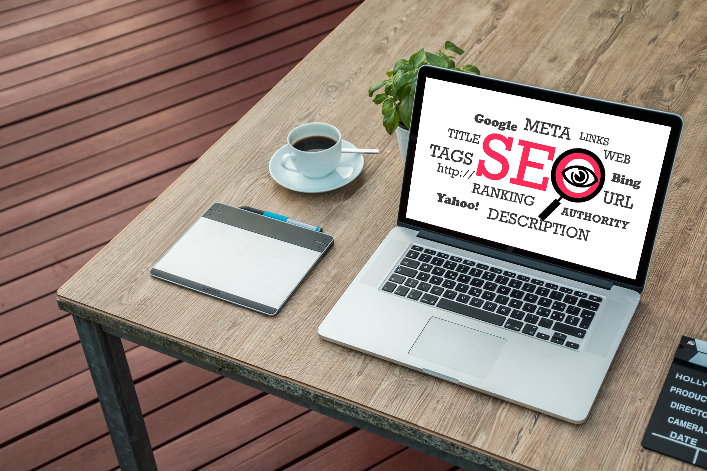 What is SEO - Search Engine Optimization